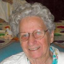 Mrs. Pauline Hall