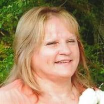 Mrs. Patricia Chriscoe
