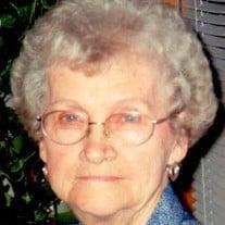 Edith Ernestine Poncik
