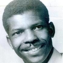 """Mr. Sam """"Sonny"""" Willie Davis"""