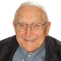 Darrel R. Molzahn