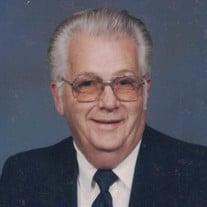 Marvin Darrel Kain
