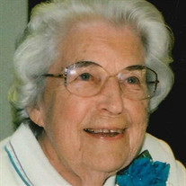 Elsie M.  Miller