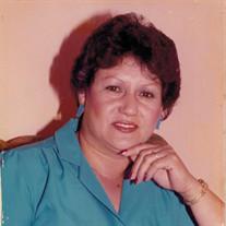 Carmen Sotelo