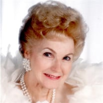 Virginia Caroline Campbell