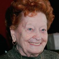 Elizabeth Rose Mullen