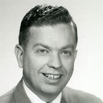 Wallace Thurston Davis Sr.
