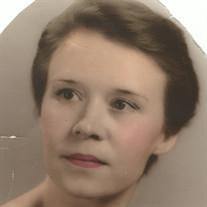 Lois Charline Simpson