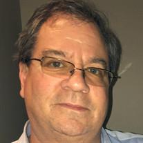 Mark Baker Prichard
