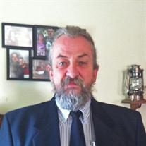 Charles E. Worrell