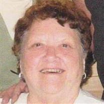 Frances M. Girard