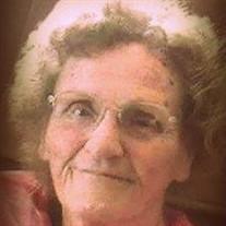 Margaret York