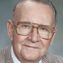 Robert L McDaniel