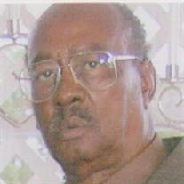 Mr. Aaron  James Johnson