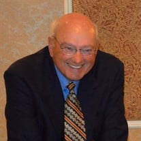 Stephen  Douglas Henderson