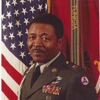 Sgt. Joe Louis Darden