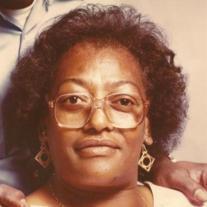 Mrs. Mildred Beatrice Smith