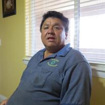 Francisco J. Salcedo