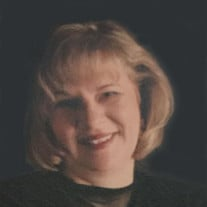 Nancy Ruth Thompson