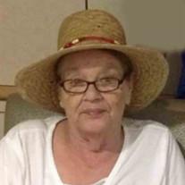 Nancy Jane Kuhn Rosson