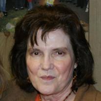 """Lillie """"Pat""""  Patricia Hutcheson"""