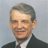 Frank  Richard  Hatfield