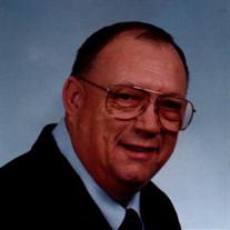 Mr. Max Grady Hunt