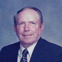 Joseph Pierce Webb
