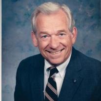 Mr. Ralph  Davenport Morris Jr.