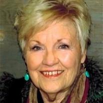 Linda Jean  Bosworth