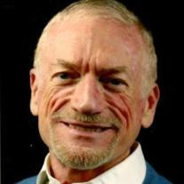 Stuart McAlpine Burke