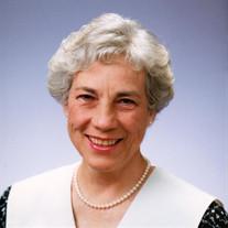Virginia Ada Deter