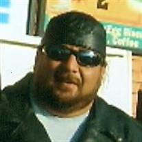 Martin G. Sanchez
