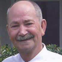 Jerry E. Steward