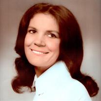 Gloria Fay Glynn (Schippers)