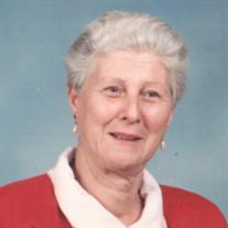 Catherine F. Weeks
