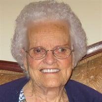 Alma Lee McDaniel