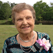 Jean Ann Wylie