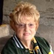 Marlene Kay Hill