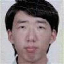 Jiefu Zhang