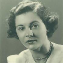 Helen Paula Alkire