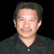Giang Si Nguyen