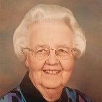 Virginia June Rumple