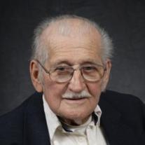 Carl Kerchmar