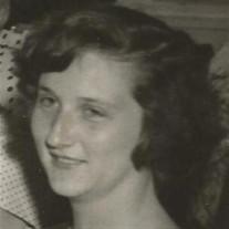 Olga P. Clark