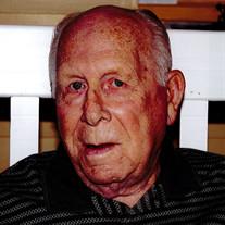 Dr. John William Wilcox Jr.