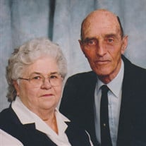 Russell and Mary Lou Giddings