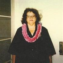 Catherine  Ann Takahashi