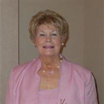 Gloria F. Moore
