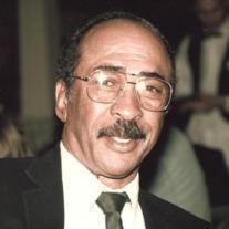 Dr. Leroy G Moore Jr